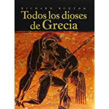 Todos los dioses de Grecia (Historia)