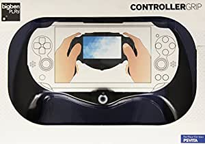 BigBen Interactive BB320350 Controller GRIP Element de Design Console compatible Sony PlayStation Vita