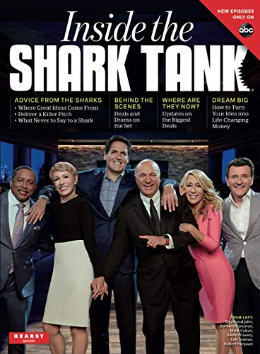 Inside the Shark Tank