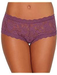 b9c3fc527d7 Amazon.co.uk: Hanky Panky - Knickers / Lingerie & Underwear: Clothing