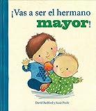 ¡Vas A Ser El Hermano Mayor! (Brother/Sister PIC)