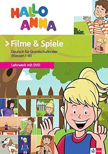 Filme und Spiele. Video-DVD und Buch