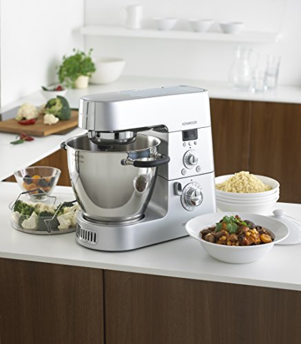 Kenwood Cooking Chef KM096 - 3
