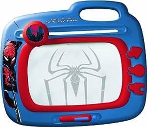 IMC - Ardoise magique - Ardoise magnétique Spiderman