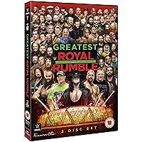 WWE: Greatest Royal Rumble