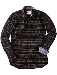 Joe Browns Men's Long Sleeved Shirt With Print