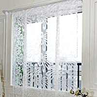 Amazon.fr : rideaux courts - Rideaux et draperies / Décoration de ...