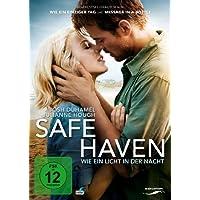 Safe Haven - Wie ein Licht in der Nacht