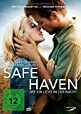 DVD Cover 'Safe Haven - Wie ein Licht in der Nacht