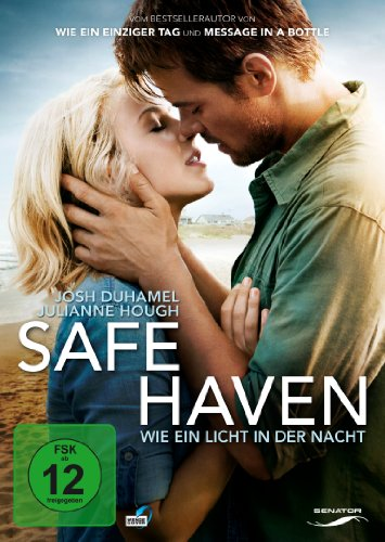 safe-haven-wie-ein-licht-in-der-nacht-alemania-dvd