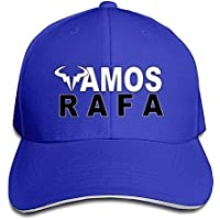 Amazon.es  gorra rafa nadal  Deportes y aire libre 420ed2bf6cc
