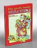 Das große bunte Weihnachtsbuch - Karin - Krätschmer , Marion Jäckel