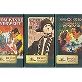 MGM GREATS: Casablanca - Meuterei auf der Bounty - Vom Winde verweht