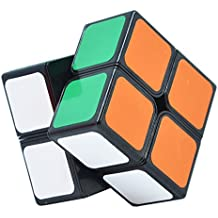 Maomaoyu Speedcube 2x2 2x2x2 Cubo Magico Speed Cube Negro