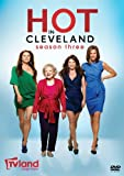 Hot in Cleveland: Season Three [DVD] [Import] [Region 1] [NTSC]