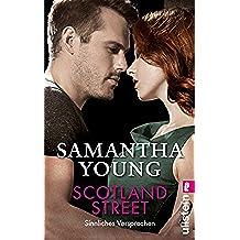 Scotland Street - Sinnliches Versprechen (Deutsche Ausgabe) (Edinburgh Love Stories 5) (German Edition)