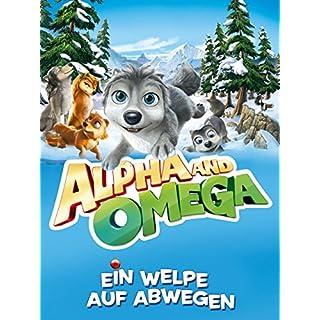 Alpha and Omega: Ein Welpe Auf Abwegen [dt./OV]