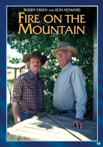 Preisvergleich Produktbild Fire on the Mountain