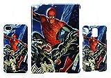 Spiderman Vs Venom iPhone 4 / 4S cellulaire cas coque de téléphone cas, couverture...