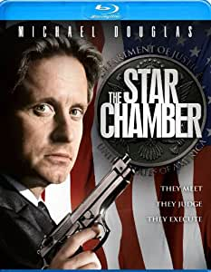 The Star Chamber [Blu-ray] [1983] [US Import]