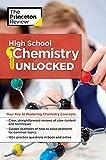 High School Chemistry Unlocked (High School Subject Review)