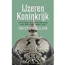 Het ijzeren koninkrijk (Dutch Edition)