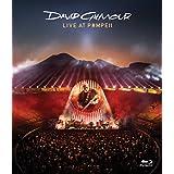 Live at Pompeii-Deluxe Box 2 CD+2 Bluray