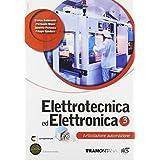 Elettrotecnica ed elettronica. Automazione. Con espansione online. Per le Scuole superiori: 3