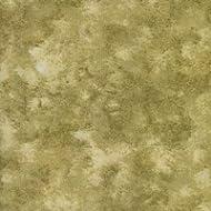 Mezzo metro marrone chiaro marmorizzato Hedge Backer Retro tessuto di cotone Quilting, Nutex