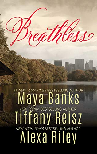 Breathless: A Collection of Passionate Romances (English Edition)