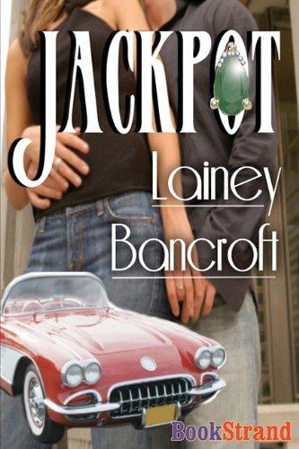 Jackpot (Bookstrand Publishing) Cover Image