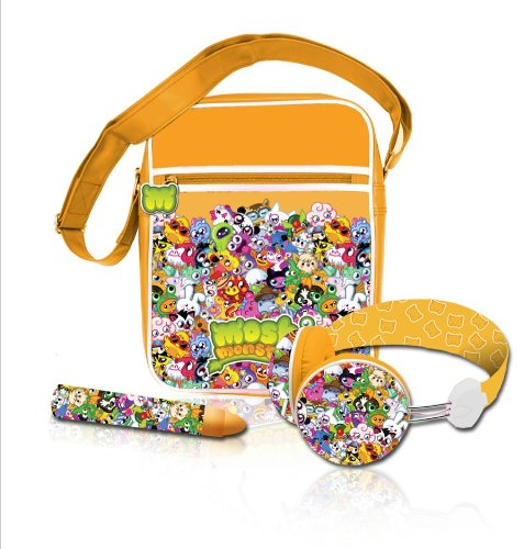 Image of Moshi Monsters Accessory Pack for Tablet