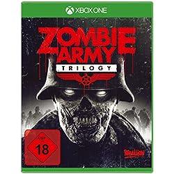 Zombie Army Trilogy - [Xbox One]
