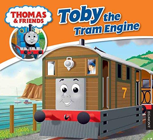 Thomas & Friends: Toby (Thomas Story Library)