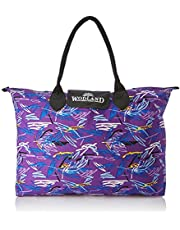 Kuber Industries Multi Shopping Bag (TRAVEL013702)