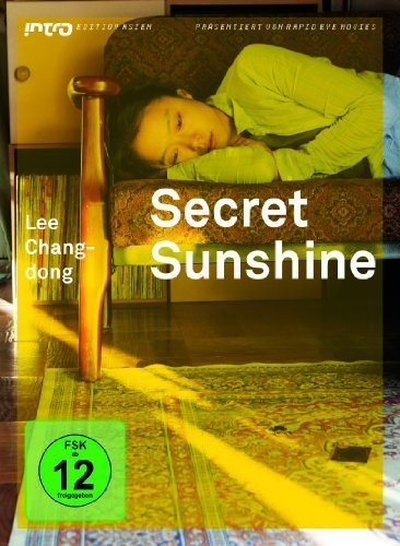 Secret Sunshine (Intro Edition Asien 14) (Korea Film)