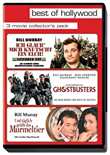 Best of Hollywood - 3 Movie Collector's Pack: Ich glaub', mich knutscht ein Elch / ... [3 DVDs]