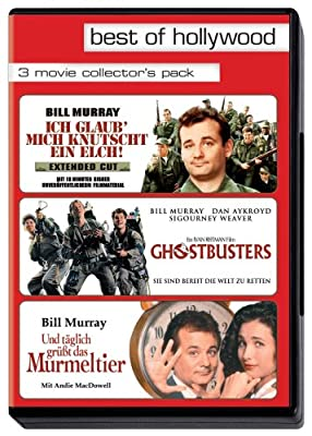 Best of Hollywood - 3 Movie Collector's Pack: Ich glaub', mich knutscht ein Elch/. [3 DVDs]