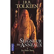 Seigneur DES Anneaux: Tome 2 (Lord of the Rings (French))