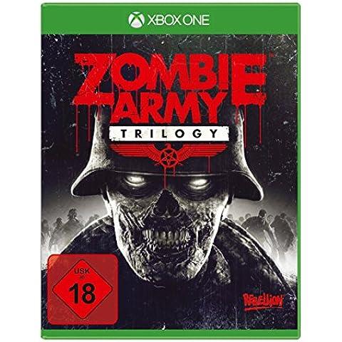NBG XB1 Zombie Army Trilogy