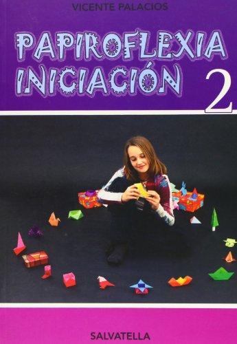 Papiroflexia Iniciación 2 por Vicente Palacios Garrido