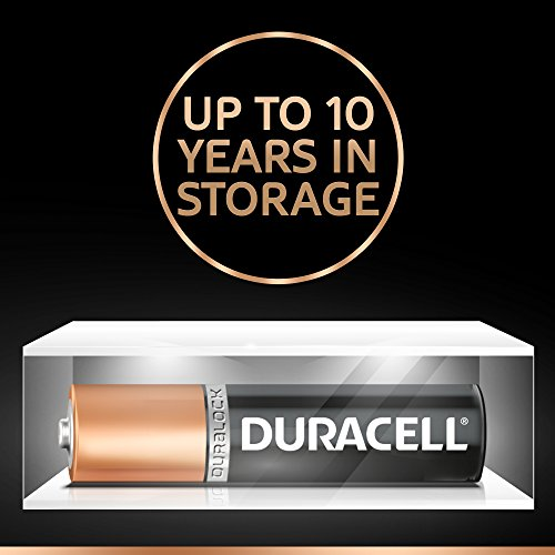 Duracell Ultra Alkaline AAA Batteries (Pack of 8) Image 4