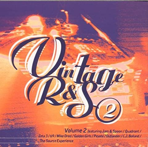 Vintage R & S Vol 2 [Import allemand]