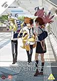 Digimon Adventure Tri The Movie Part 4 DVD [NTSC] [UK Import]