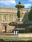 Vie et histoire du IIe arrondissement de Paris