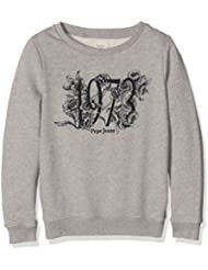Pepe Jeans Alma, Sweat-Shirt Fille