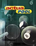Actua Pool - [PS1]