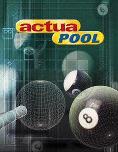 Acclaim Actua Pool