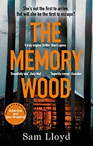 The Memory Wood: the chilling, bestselling Richard & Judy book club pick – this winter's must-read thri