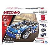 """Meccano 6028434""""5modelo Juego de construcción de juego de"""" de coche"""